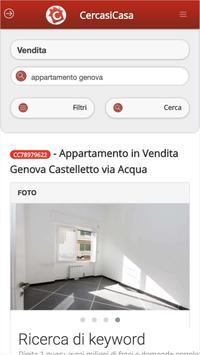 CercasiCasa - Annunci Immobiliari Gratuiti screenshot 1