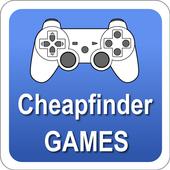 CheapFinder Games icon