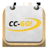 CC-GO! icon