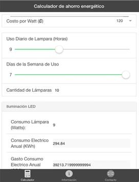 Conzeta screenshot 3