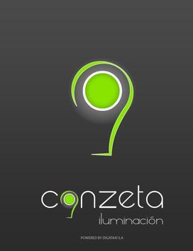 Conzeta screenshot 4