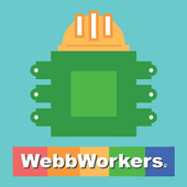 Countdown Timer by WebbWorkers icon