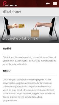 e-vatandas screenshot 3