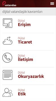 e-vatandas screenshot 2