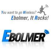 Ebolmer - Wirelessly guitar icon