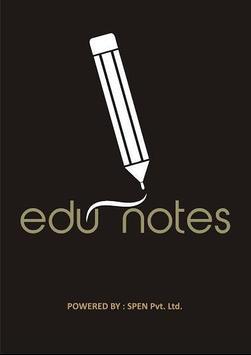 edunotes poster