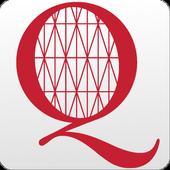 QUB School of EEECS icon