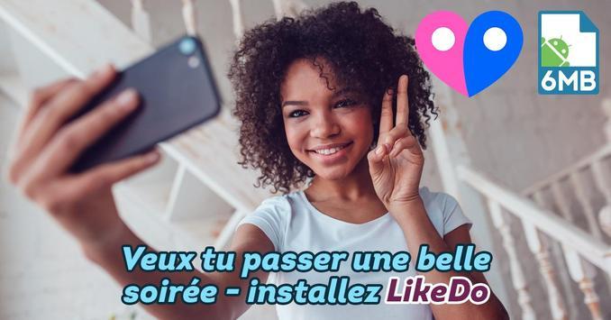LikeDo poster