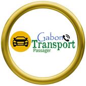 GabonTransport-Passager icon