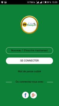 GabonTransport-Passager apk screenshot