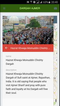 Khawaja Gharibnawaz R.A Dargah apk screenshot