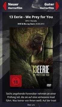 Horrorfilme by Scary-Movies.de screenshot 17