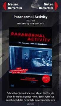 Horrorfilme by Scary-Movies.de screenshot 1