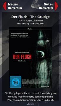 Horrorfilme by Scary-Movies.de apk screenshot