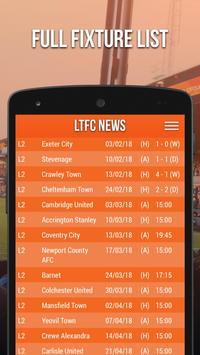 LTFC News screenshot 1