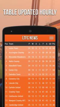 LTFC News screenshot 2
