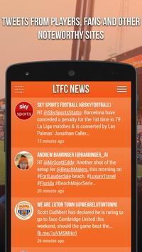 LTFC News screenshot 4