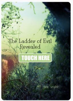The Ladder of Evil Revealed poster