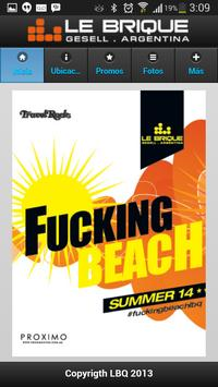 LBQ Gesell poster