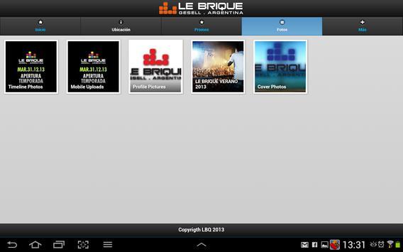 LBQ Gesell screenshot 1
