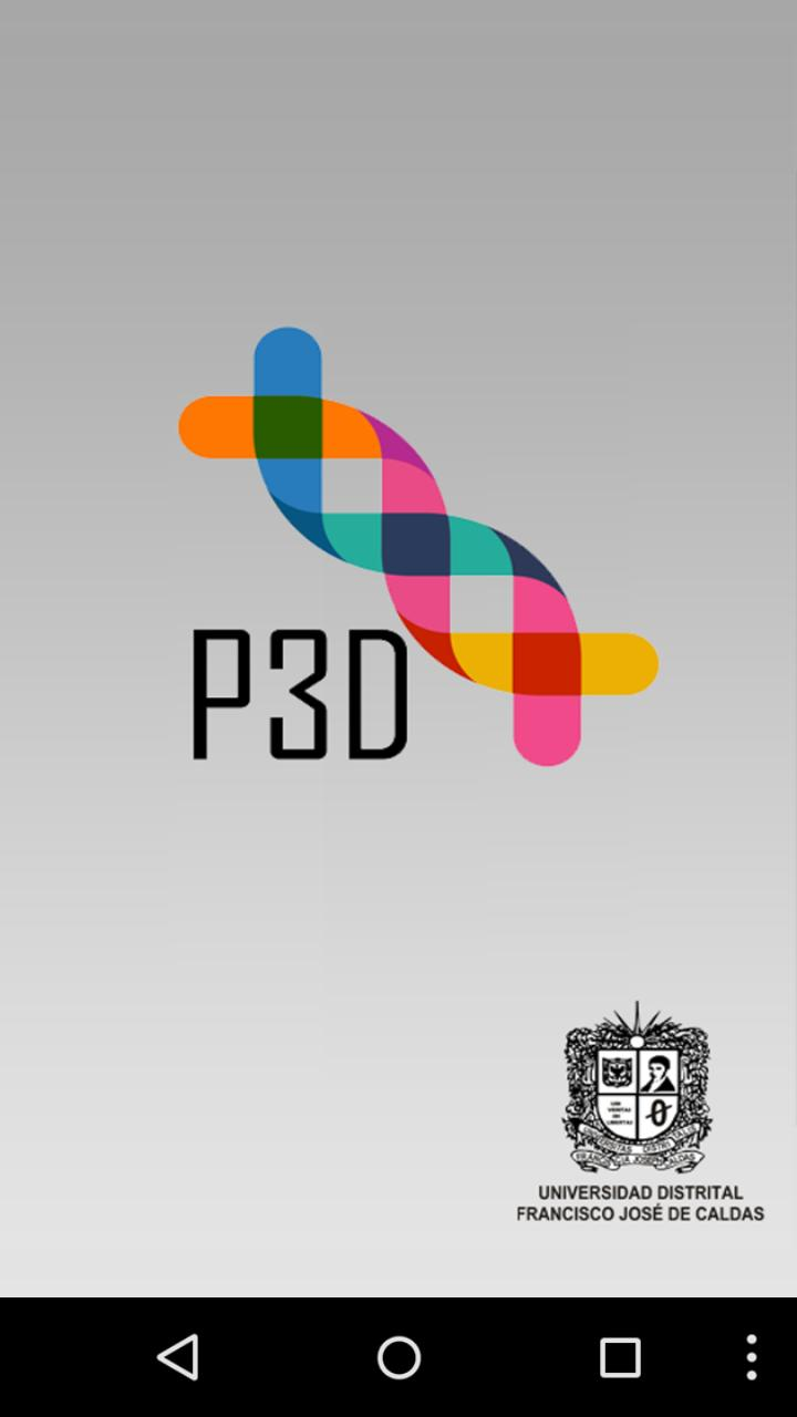 P3D for Android - APK Download