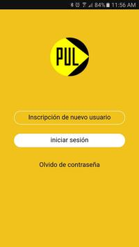 Pul Taxi-Conductor poster