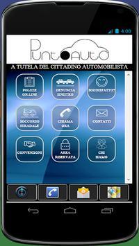 Punto Auto 2.0 poster