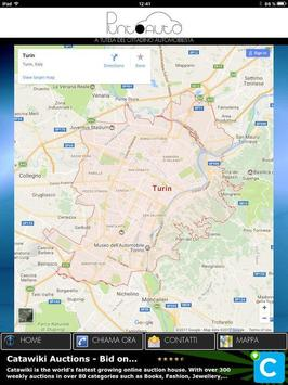 Punto Auto 2.0 screenshot 10
