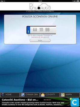 Punto Auto 2.0 screenshot 11