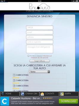 Punto Auto 2.0 screenshot 5