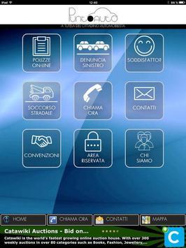 Punto Auto 2.0 screenshot 8