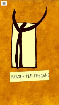 Parole per Pregare poster