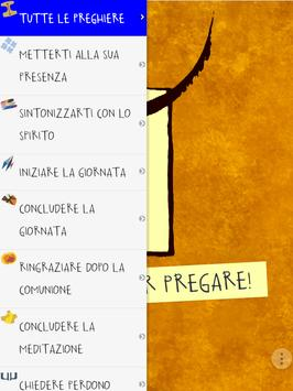 Parole per Pregare screenshot 5
