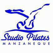Pilates Manzaneque icon