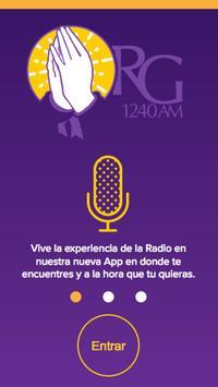 Radio Guadalupana App poster