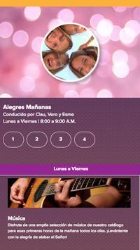 Radio Guadalupana App apk screenshot
