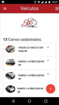 SBSCarros screenshot 1