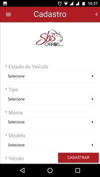SBSCarros screenshot 2