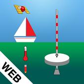 Secchi Web icon