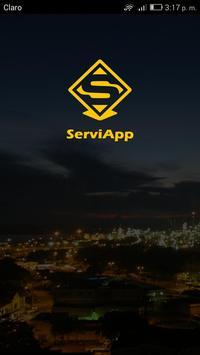 ServiApp poster