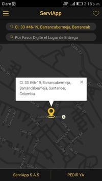 ServiApp screenshot 4