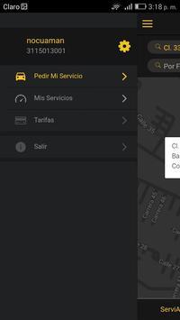 ServiApp screenshot 5