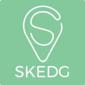Skedg - Discover Adventures Around You icon
