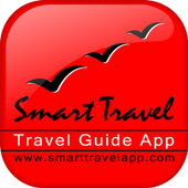 Smart Travel icon