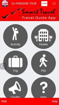 Smart Travel poster