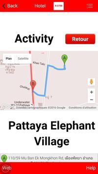 Smart Travel apk screenshot