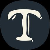 Typewrite Something icon