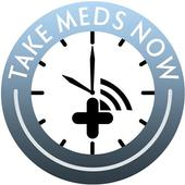 Take Meds Now icon