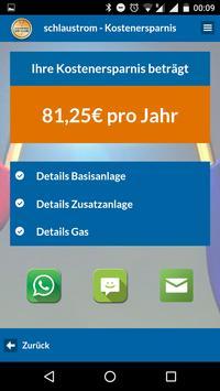 VIP-Club Kostenersparnis App screenshot 2