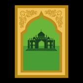 MySolat - Malaysia Prayer Time icon